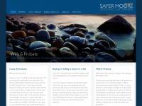 Sayermoore.co.uk