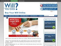 willyouever.co.uk Thumbnail