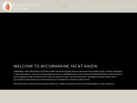 wicormarine.co.uk Thumbnail