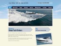 globalyachtbrokers.co.uk