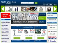 yachtchandlers.co.uk