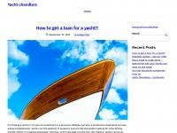 Yachtchandlers.co.uk