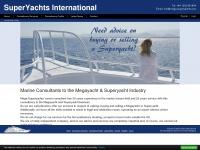 mega-superyachts.com