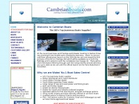 cambrianboats.co.uk Thumbnail
