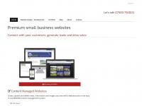 cubewebworks.co.uk Thumbnail