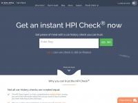 hpicheck.com
