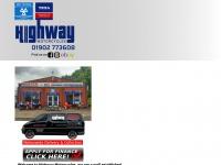 highway-motorcycles.co.uk