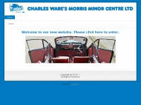 charleswaresmorrisminorcentre.co.uk