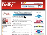 Meat Trade News Daily