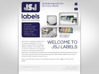 jsj-labels.com