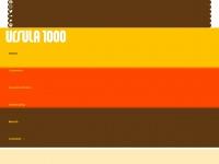 ursula1000.com