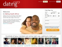 dating.co.za Thumbnail