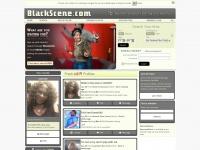 blackscene.com