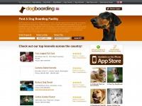 dogboarding.com
