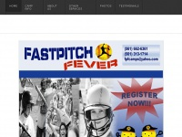 fastpitchfeversoftball.com