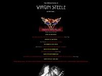virgin-steele.com