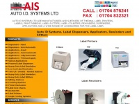 auto-id-systems.co.uk