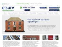 esurv.co.uk