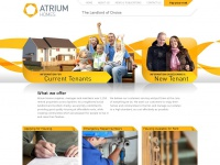 atrium-homes.co.uk