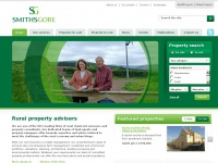 Rural property adviser, rural real estate, rural property, commercial property, country homes, environmental sustainability, chartered surveyors - Smiths Gore