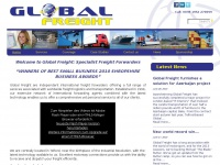 global-freight.co.uk