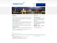 Translution.co.uk