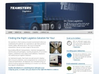 Teamsters.co.uk