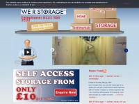 werstorage.co.uk