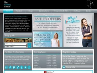 Theashleycentre.co.uk