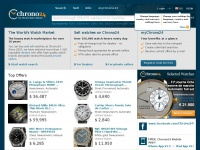 Chrono24 - Luxury watches | buy watches | sell a pre-owned watch