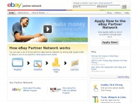 ebaypartnernetwork.com