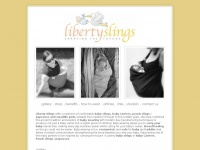 Libertyslings.co.uk