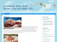 Premature Baby Birth Babies plus sad Baby Loss | Premature Birth Premature Babies Baby Loss Professional Blog for Baby News