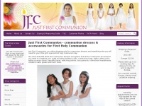 justfirstcommunion.co.uk
