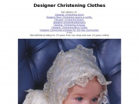 christening-clothes.co.uk