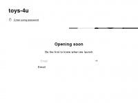 toys-4u.co.uk