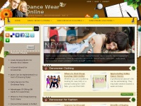 Dancewear-online.co.uk