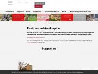 eastlancshospice.org.uk Thumbnail