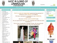 wotaloadofcassocks.co.uk