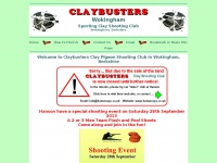 claybusters-wokingham.co.uk