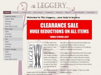 Theleggery.co.uk