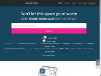 10eight-design.co.uk Thumbnail