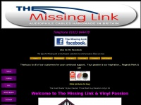 The-missing-link.net