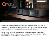 loud-clear.co.uk