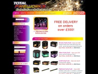 Total-fireworks.co.uk