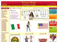 Party-in-style.co.uk