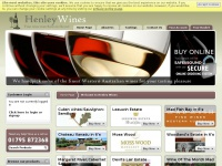 henleywines.co.uk