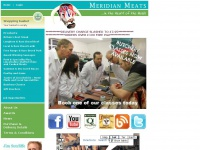 meridianmeatsshop.co.uk