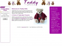 Teddy-gifts.co.uk