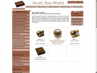 swissmusicboxes.co.uk